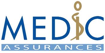 medic assurances logo